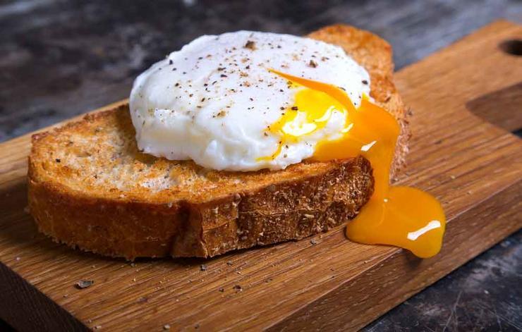 Los 5 mejores desayunos para bajar de peso