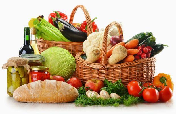 Conoce las nuevas reglas de la nutrición