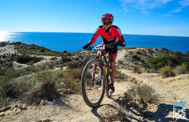 Comienza la Costa Blanca Bike Race y allí están los mejores bikers del momento