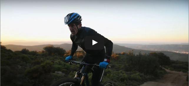 Vídeo épico de Carlos Coloma y su Mondraker Podium Carbon