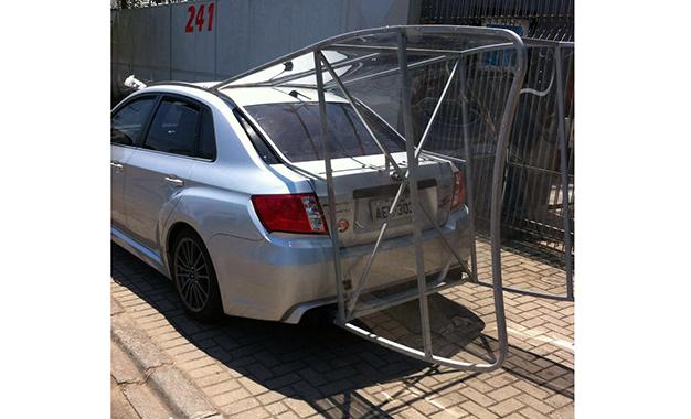 Evandro Portela Subaru