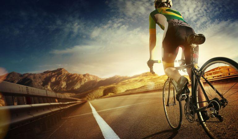 carné ciclista