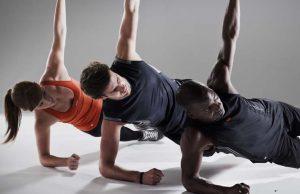 ejercicios para fortalecer el core