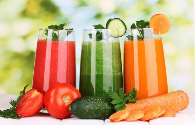 ¿Necesitas hacer una dieta detox?