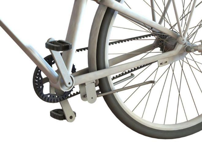 Bici de Ikea
