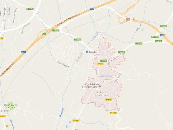 la_roca_del_valles_mapa_2016_googlemaps
