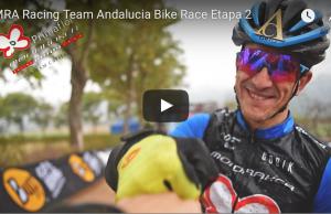Andalucía Bike Race Carlos Coloma