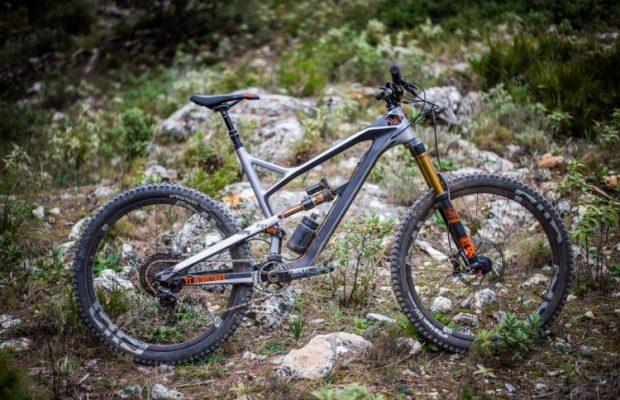 Conoce cada detalle de la nueva mountain bike YT Jeffsy 27