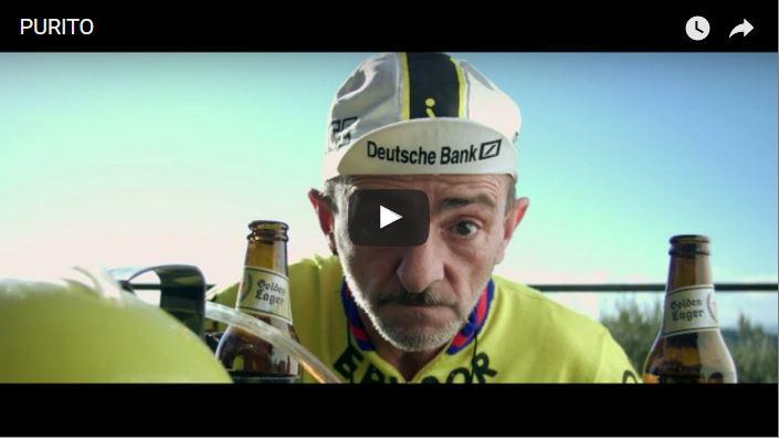 Purito, un divertido cortometraje que no debes perderte