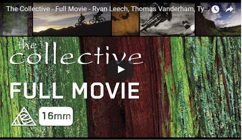 Ahora puedes ver la película The Collective online completa