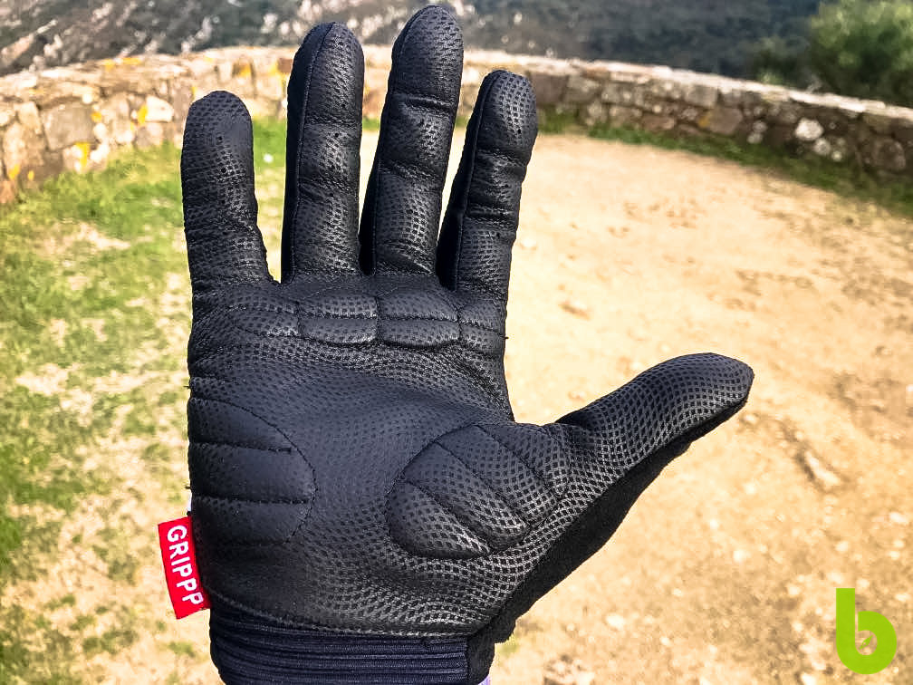 Guantes Hirzl Grippp Comfort