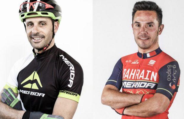 Purito participará en la Andalucía Bike Race junto con Hermida
