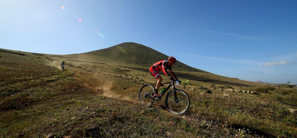4 Satge MTB Race Lanzarote