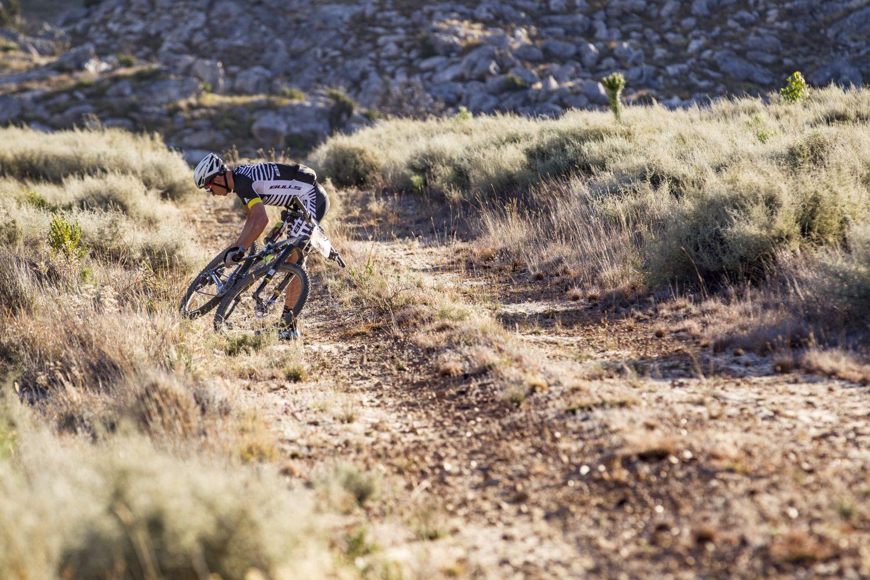 Los 5 miedos que sufre todo ciclista