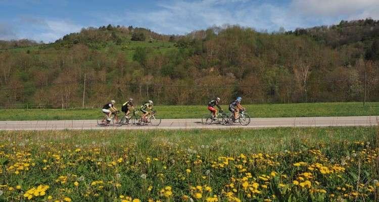 Girona MTB Challenge