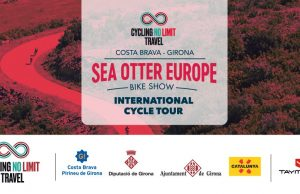Sea Otter Girona