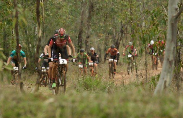 Vídeo de la última etapa de la Andalucía Bike Race
