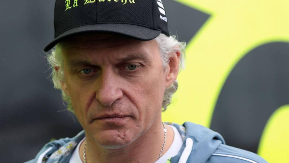 Oleg Tinkov llama a Contador