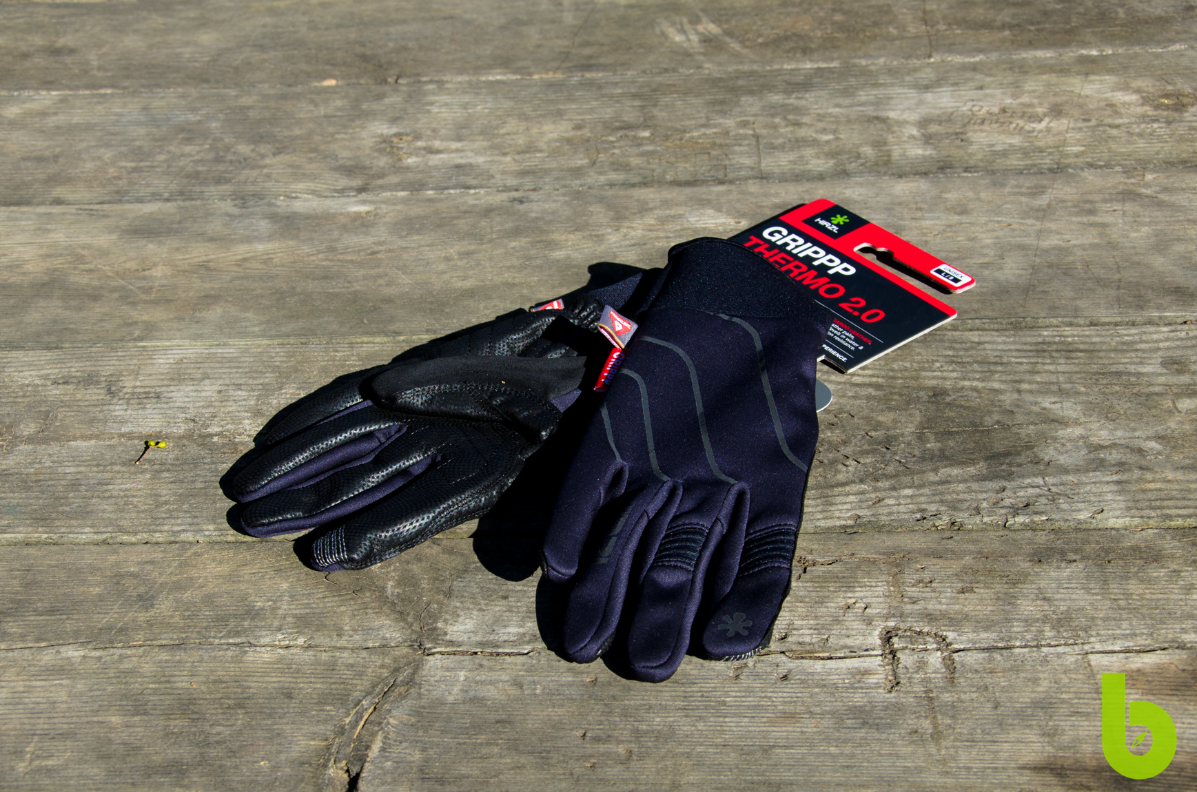 Guantes Gripp Thermo 2
