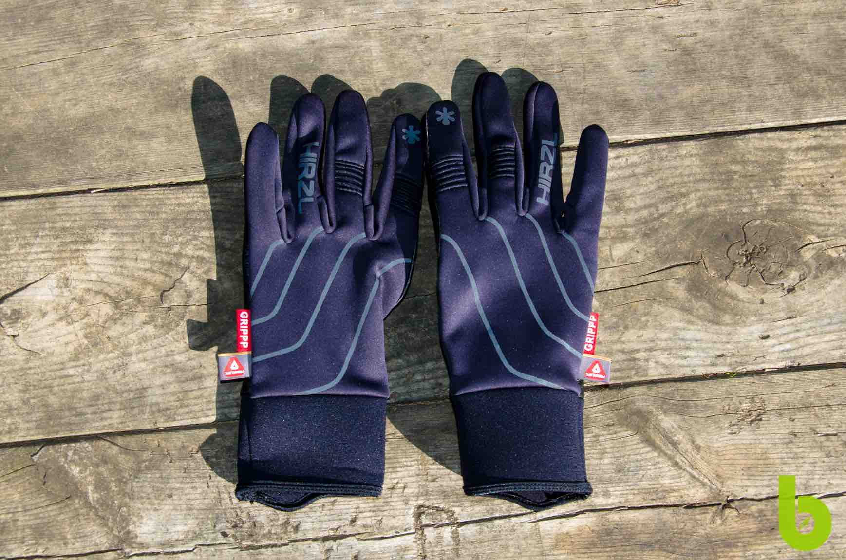 Guantes Gripp Thermo 2 primaloft