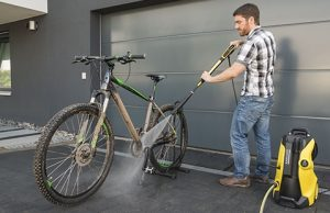 Karcher mountain bike