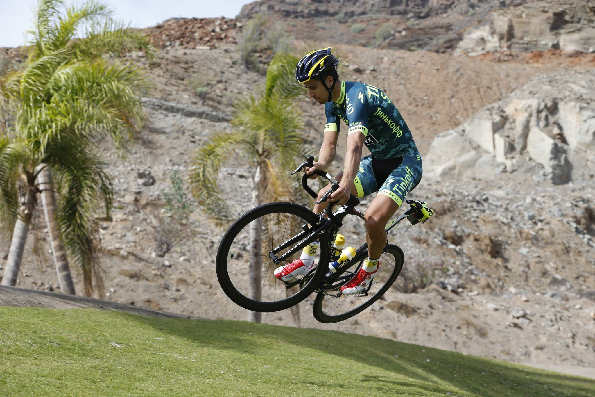Peter Sagan Specialized