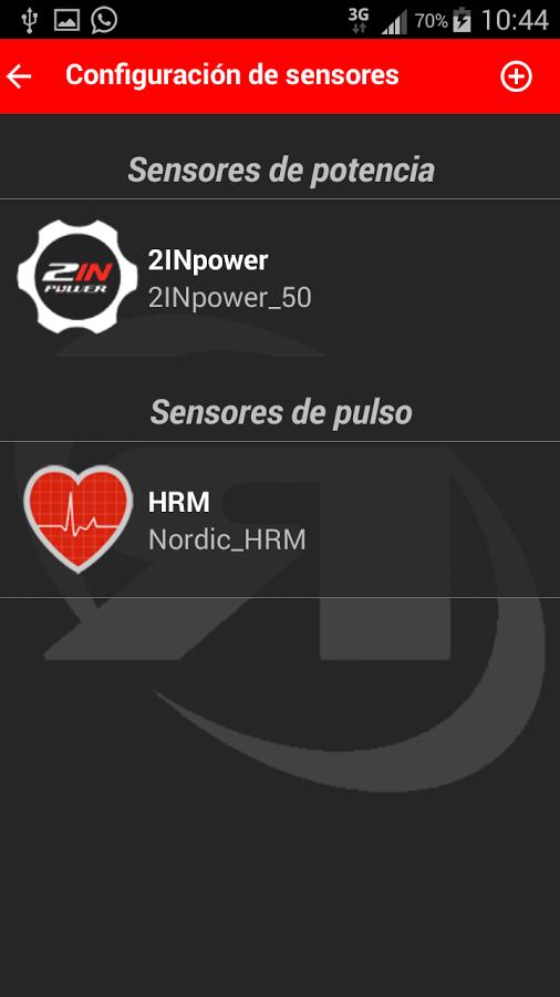 Rotor Power 2INPower