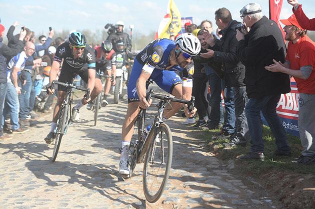 París-Roubaix 2017