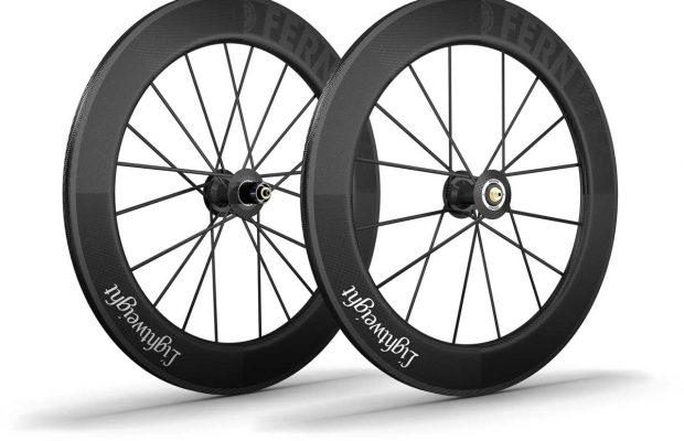 Lightweight presenta las ruedas más caras del mundo