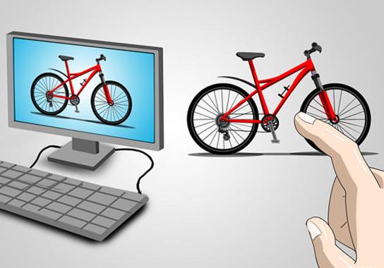 Tienda online de ciclismo