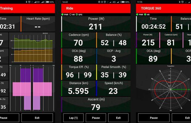 Presentada la App Rotor Power, una aplicación muy esperada