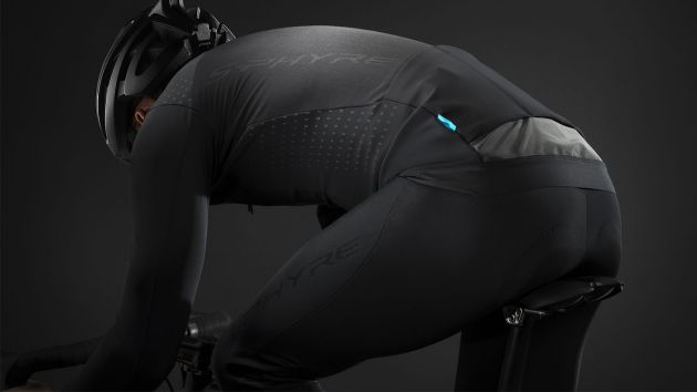 Shimano presenta sus nuevos kit de invierno, S-Phyre, Performance y Explorer