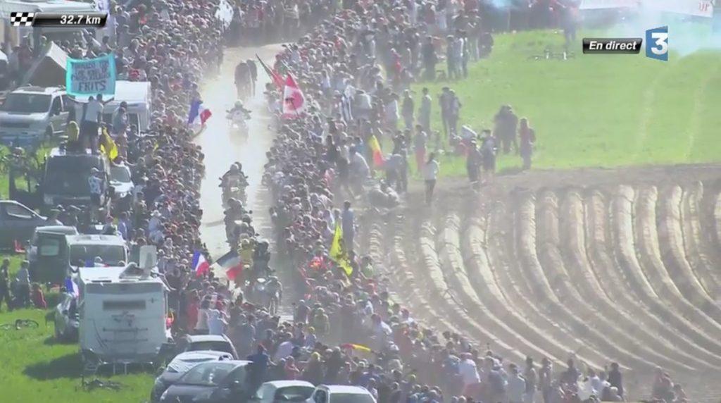 París-Roubaix