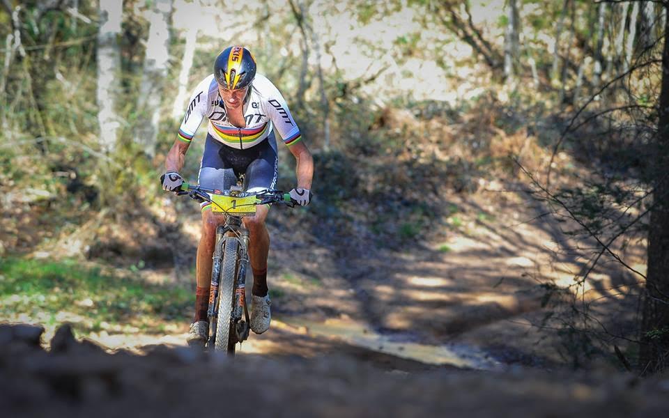 Tiago Ferreira 2 Reinos MTB RACE by GAES