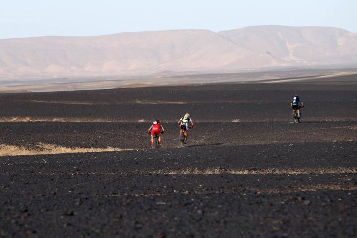 Titan Desert 2017 etapa 4