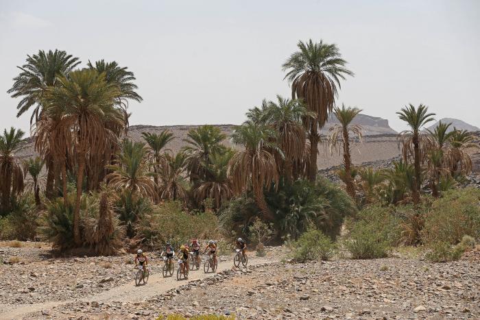 Titan Desert etapa 5