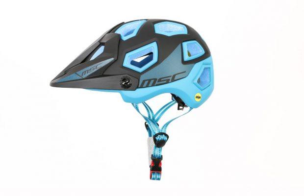 Nuevo casco MSC con tecnología MIPS