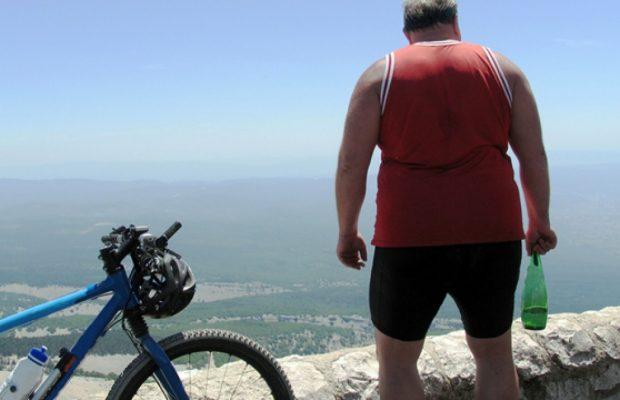 Aquí van algunas claves para perder peso practicando ciclismo